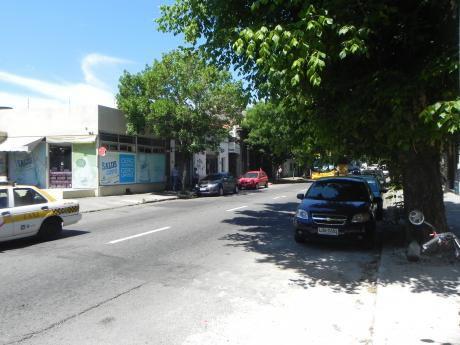 Alquile Monoambiente Miguelete Y Justicia Sin Gastos Comunes