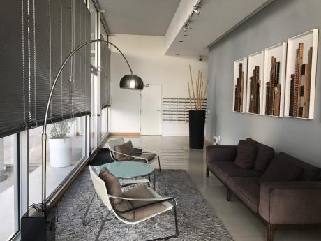 3 Dormitorios Con Garaje En Malvin