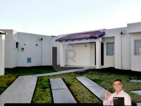 Casa En Venta Zona Norte - Condominio Sevilla Terrazas II