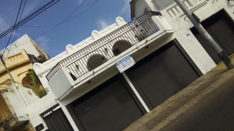 Casa En Alquiler En Asunción - Centro