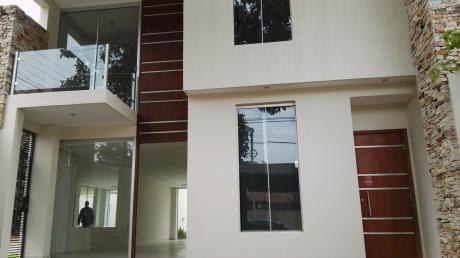 Alquilo Duplex Moderno En Mburucuya 3 Dormitoiros Con Piscina