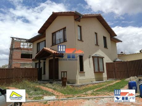 Código 11836, Achumani, Casa En Venta, Achumani, La Paz, Bolivia