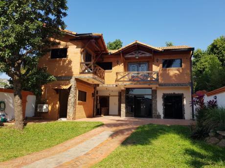 Alquilo Casa Barrio Los Laureles