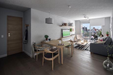 Venta Apartamento 2 Dormitorios, Pocitos Febrero 2019!
