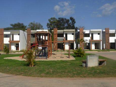 Condominio Palma Grande