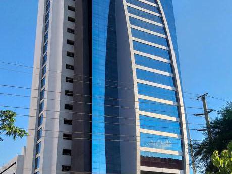 Torre Duo - Oficina En Alquiler