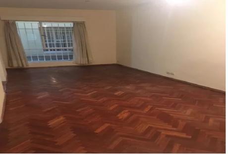 Venta Apartamento Parque Rodó.