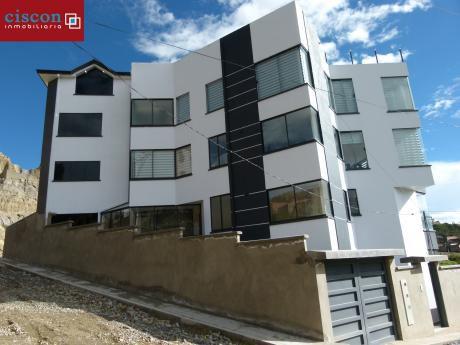 Edificio En Venta - La Paz