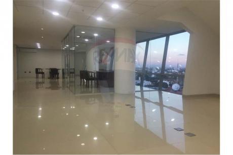 Exclusiva Oficina En El Elegante Edificio - Torre Alas De Negocios