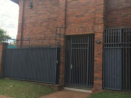 Alquilo Duplex 3 Dormitorios En Mburucuya-proximo Colegio Lumen