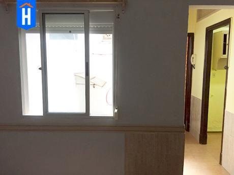 ¡venta De Apartamento De Un Dormitorio A Reciclar!