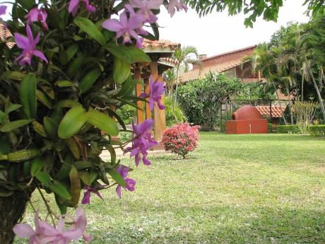 Espectacular Casa De Campo En La Guardia-santa Cruz, Bolivia !!
