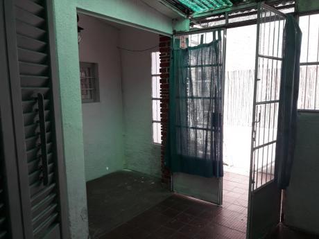 Apartamento 1 Dormitorio Y Patio Independiete