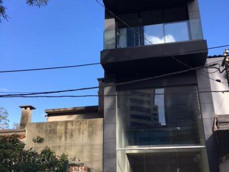 Alquiler De Edificio De Oficinas Frente Al Wtc