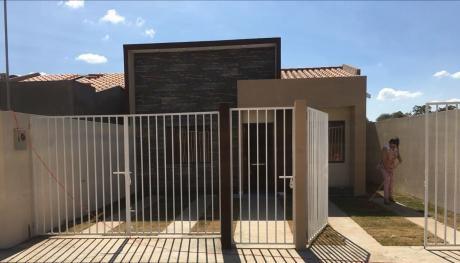 """""""0"""" Cuota Inicial Casas En Venta Urb. La Colonia"""