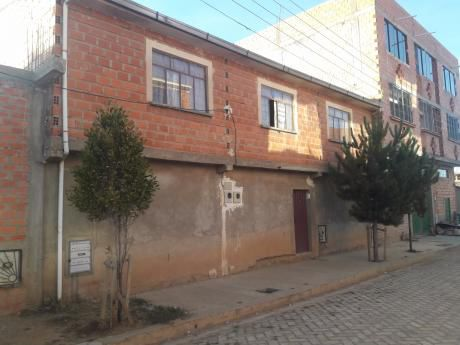 Urgente En Venta Una Hermosa Casa De 1 Piso