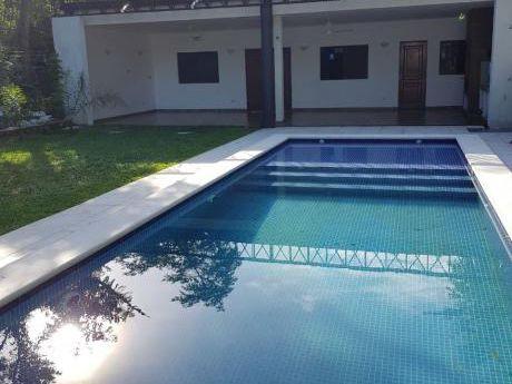 Vendo Hermosa Casa A Estrenar En San Bernardino!!!!