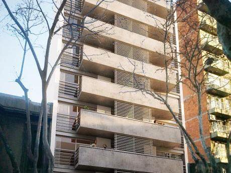 Venta Apartamento 2 Dormitorios Cordón Sur