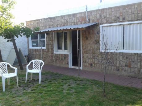 Apartamento En La Rambla De Piriápolis