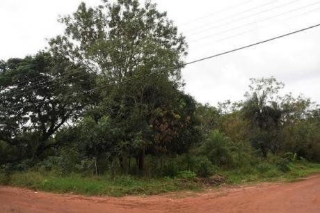 Se Vende Propiedad De 2.232 M2. En Luque, Zona Municipalidad