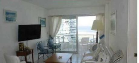 Alquiler Temporal En Punta Del Este, 2 Dormitorios Sobre La Brava, Vista Al Mar!