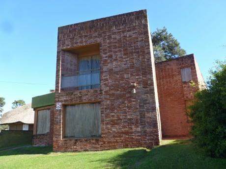 Casa PanorÁmica  Vista Al Arroyo Y Al Mar