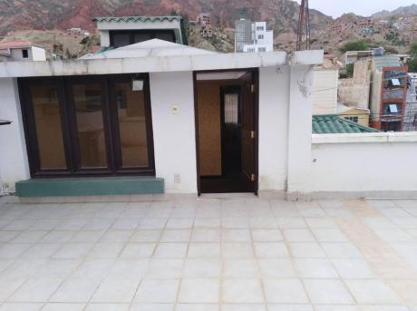 Casa Alquiler  Cerca Las Cholas Para Vivienda O/u Oficina