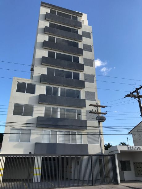 Tamisa Edificio