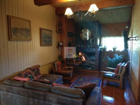 Venta Casa Chacra 6 Dormitorios Melilla