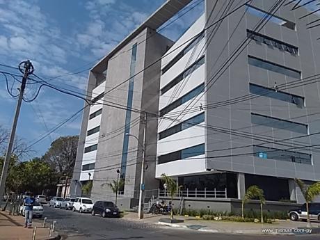 (510) Impecable Piso Corporativo Zona EspaÑa Y Dominicana 518 M2