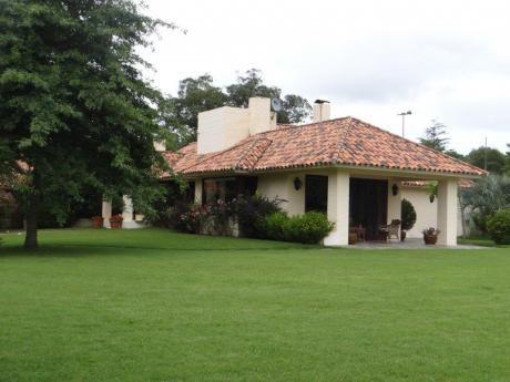 Venta Casa Punta Del Este Jardines 4 Dormitorios