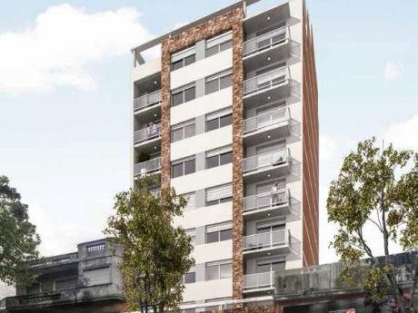 Lanzamiento Apartamento De 2 Dormitorios En Pocitos