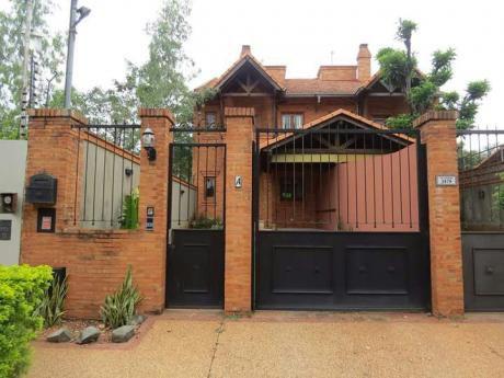 Hermoso Duplex En Mburucuya- Z/ Primer Presidente