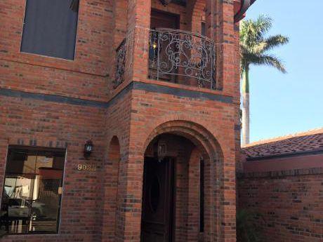 Alquilo Duplex En Barrio Villa Aurelia