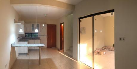 Duplex De 2 Dormitorios A Estrenar En Vista Alegre