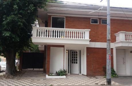 Duplex En Barrio Las Mercedes
