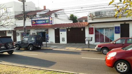 Casa En Alquiler En La Av. Landivar