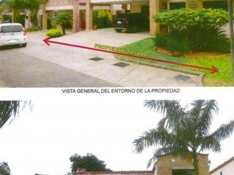 Vendo Casa En Condominio Boulevard - Balcones De Confederacion