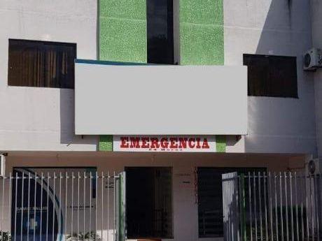 Clinica En Alquiler