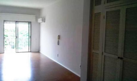 Alquiler De Apartamento 1 Dormitorio En CordÓn.