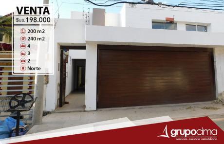 Z/ Norte Casa A Estrenar