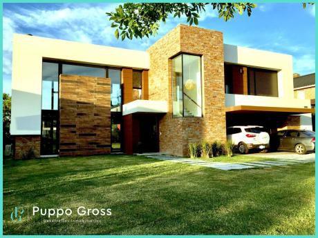 Vende Casa 4 Dormitorios 250 M2 Altos De La Tahona
