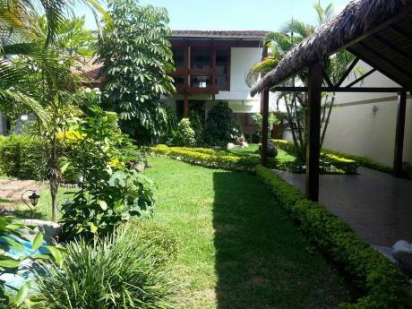 Hermosa Casa En Venta  Zona Las Palmas