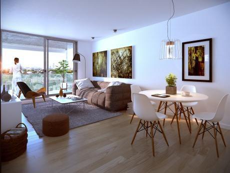 Venta De Apartamentos En Tres Cruces A Estrenar En 2019
