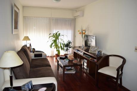 Oportunidad!!!apartamento De Un Dormitorio Muy Luminoso