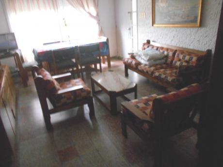 A Metros De Av. Marquez Castro. Venta Solymar 2 Dormitorios