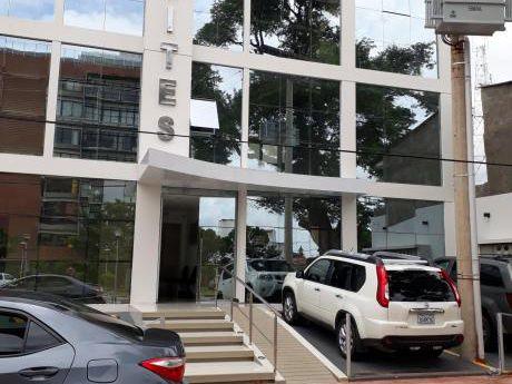 Oficina En Alquiler Edificio Omnia Suites