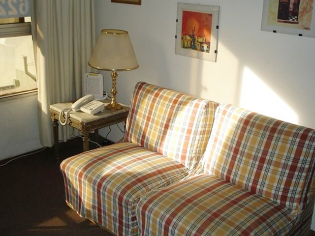 1 Dormitorio Pocitos
