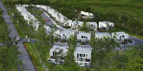 Barrio Privado Parque De Las Sierras Minas