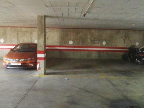Garage En El Centro